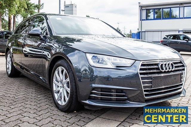 Audi A4 Avant - DESIGN ULTRA 2.0 TDI S-TRONIC *+LEDER!*