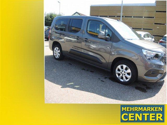 Opel Combo Life XL - 1.5 D S/S Edition
