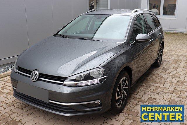Volkswagen Golf Variant - VII 1.5 TSI Join Navi,Klimaautomatik