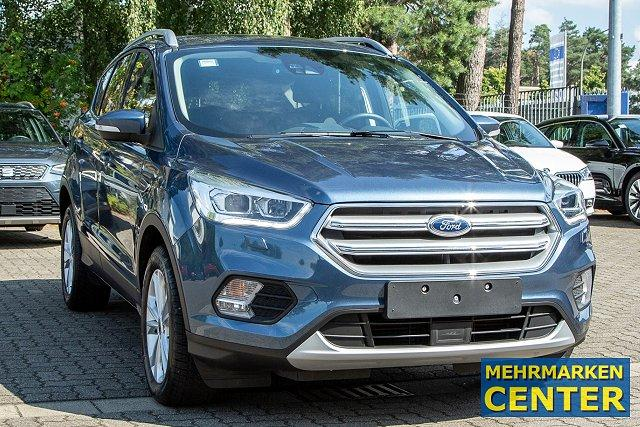 Ford Kuga - TITANIUM 2.0TDCi *+AHK+NAVI+PANO+ASSISTENZ*