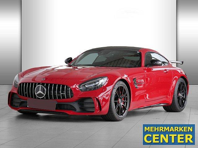 Mercedes-Benz AMG GT R - Schalensitze Carbon Keyl Distr Cam Burm