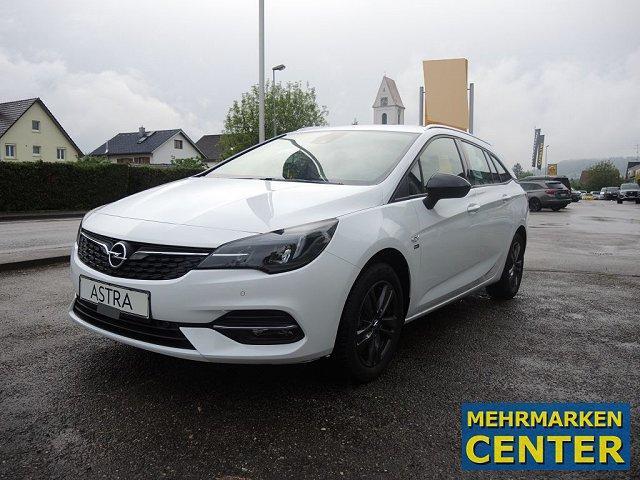 Opel Astra Sports Tourer - 1.2 Turbo ST 2020