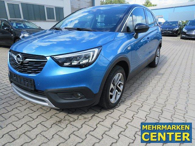 Opel Crossland - X 1.6 Diesel INNOVATION*Navi*HeadUp*