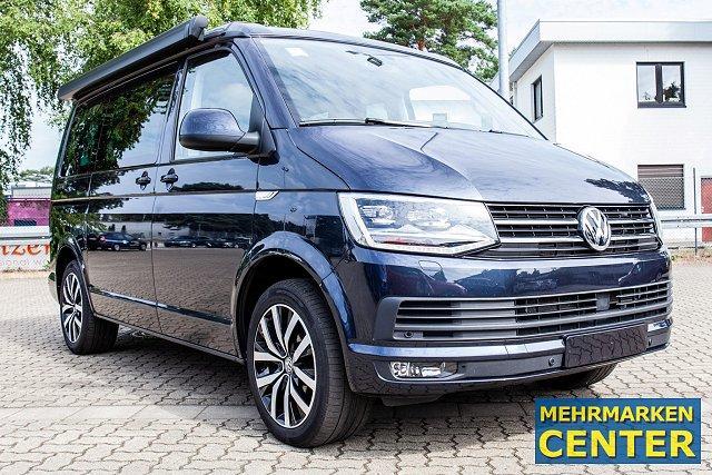 Volkswagen T6 California - *OCEAN* 2.0 TDI*DSG*VOLL*UPE:88