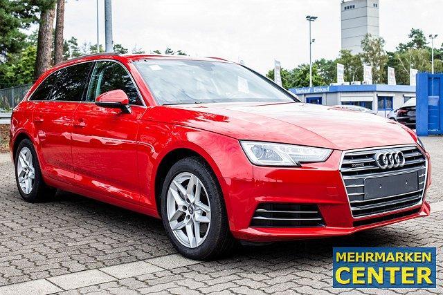 Audi A4 Avant - SPORT *QUATTRO* 2.0TDI S-TRONIC*+NAVI*