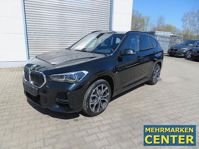 BMW X1 - sDrive 18 d M Sport*Navi Plus*HeadUp*HiFi*AHK