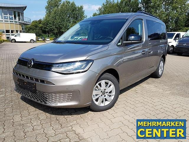 Volkswagen Caddy Maxi - California NAVI/PANO/KAMERA/LED 2.0 ...
