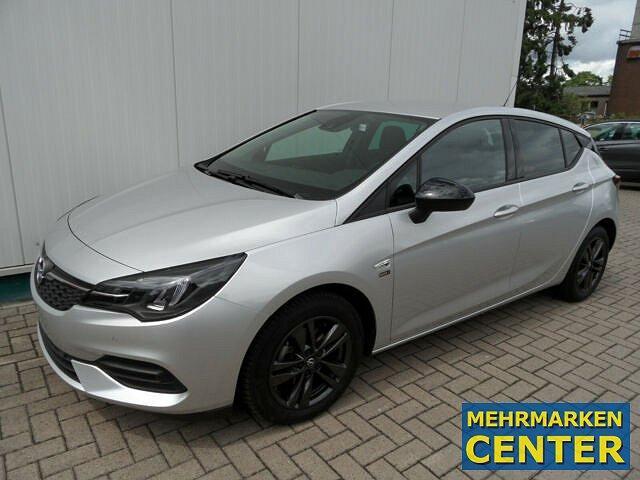 Opel Astra - Lim. 1.2 Opel2020+Kamera+Navi+LED+Sitzhzg.