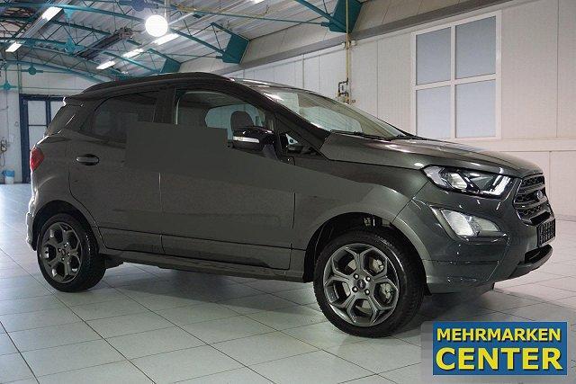 Ford EcoSport - 1,5 ECOBLUE ST-LINE NAVI BO LM17
