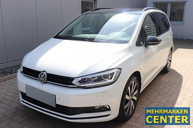 Volkswagen Touran - 1.5 TSI 7.Sitzer Highline Navi,AHK,LM18,Kam