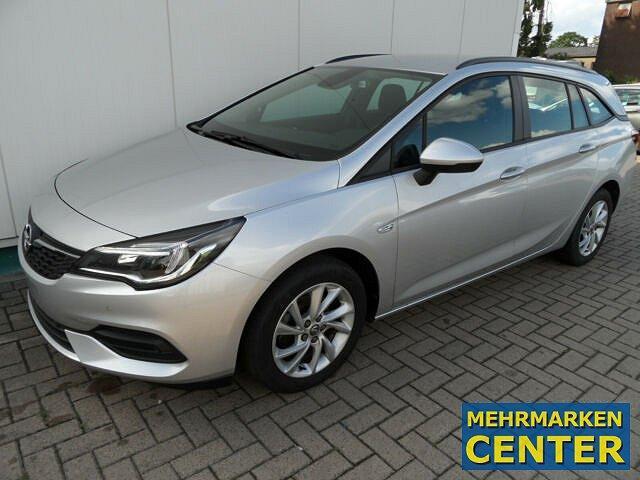 Opel Astra Sports Tourer - 1,2 Edition+Navi+PDC+Alu