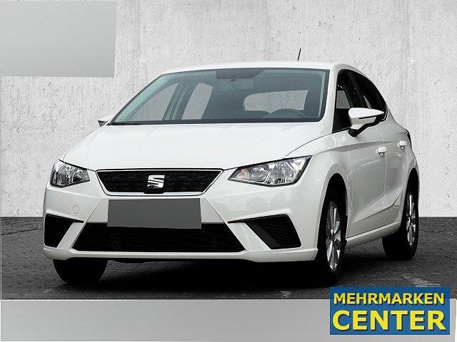 Seat Ibiza - 1.0 EcoTSI Style Winter-Paket PDC/H LED-Tagfahrlicht Multif.Lenkrad RDC Klima SHZ