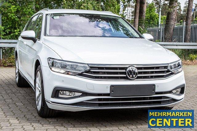 Volkswagen Passat Variant - *ELEGANCE*1.5 TSI*DSG*HUD*UPE:51
