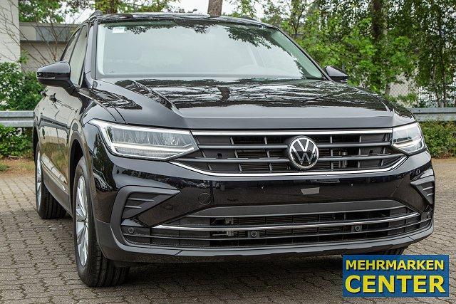 Volkswagen Tiguan - *LIFE*2.0 TDI*DSG*/NAV/LED/ACC/UPE:42