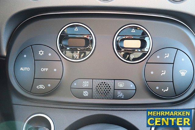 Fiat 500 1.0 Hybrid GSE N3 ROCKSTAR NAV Sound PDC LR