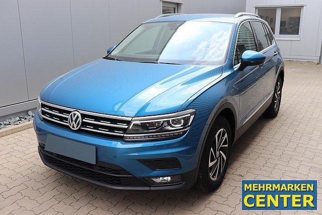Volkswagen Tiguan - 1.5 TSI Join Navi,AHK,LED,HUD