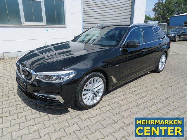 BMW 5er Touring - 530 d Luxury Line*Navi Prof*ACC*Pano*HK