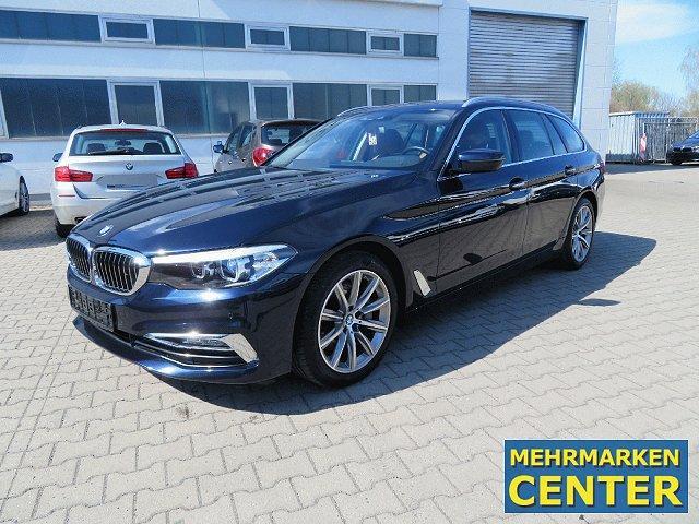 BMW 5er Touring - 530 d Luxury Line*Navi*HiFi*Leder*LED*