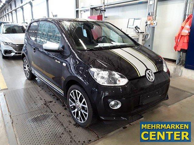 Volkswagen up! - up eco 1.0 CNG 4 T ren street Parkpilot 16 Zol