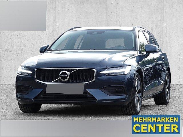 Volvo V60 - Kombi Momentum Core D3 EU6d-T LED Navi Keyless Dyn. Kurvenlicht Rückfahrkam. Fernlichtass.