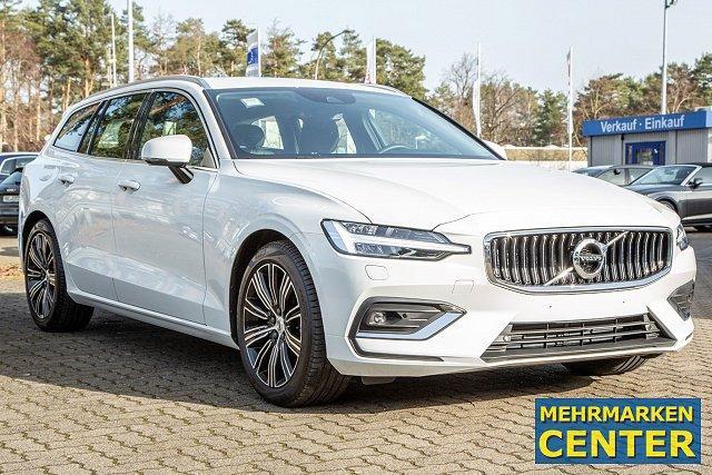 Volvo V60 - 2.0 T4*GEARTRO*INSCRIPTION*/NAVI/18/UPE:48