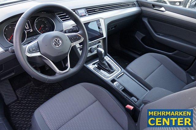 Volkswagen Passat - 1.5 TSI DSG*Navi*LED*Tempomat*PDC*