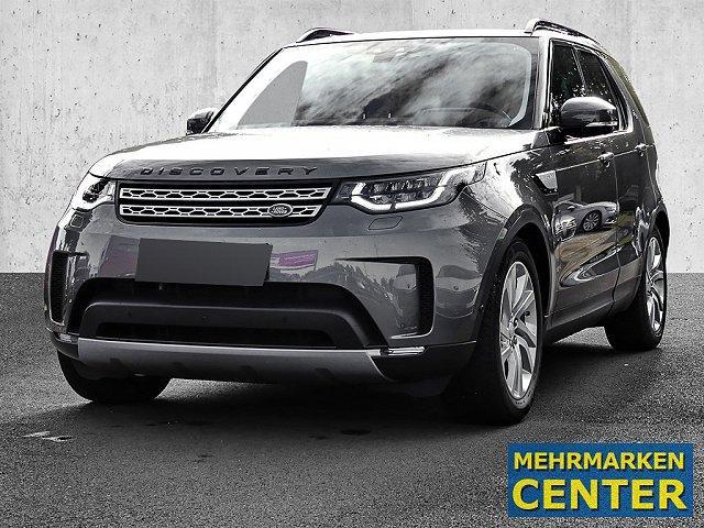 Land Rover Discovery - 5 3.0 TD6 7-SItzer HSE AWD AUtomatik