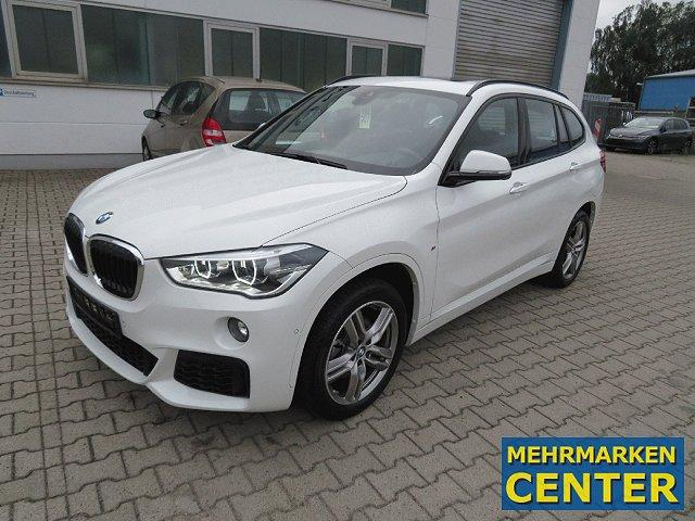 BMW X1 - sDrive 18 i M Sport*Pano*Parkassist*LED*