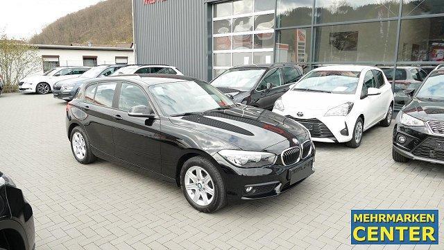 BMW 1er - 116i Advantage Einparkhilfe+Sitzheizung