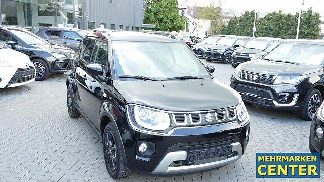 Suzuki Ignis - 1.2 Dualjet Hybrid Allgrip Comfort/ Klima