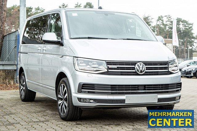 Volkswagen T6 Multivan - *BUSINESS*2.0 TDI*4-MOT*DSG*UPE:115*