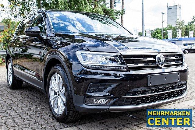 Volkswagen Tiguan - *HIGHLINE*2.0 TDI*DSG/NAV/ACT INF/LED/18