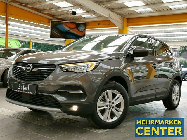 Opel Grandland - X 1,5 CDTi Elegance ... viele Extras