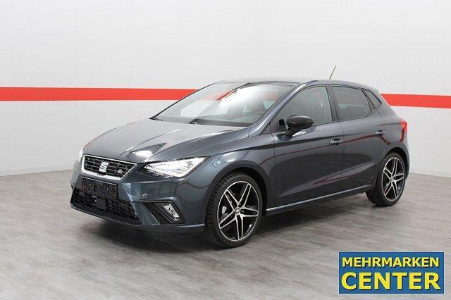Seat Ibiza - FR 1.5 TSI 7-Gang-DSG
