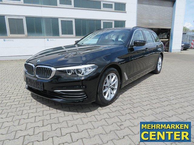 BMW 5er Touring - 530 d Touring*Navi Prof*HeadUp*ACC*HiFi*Leder*