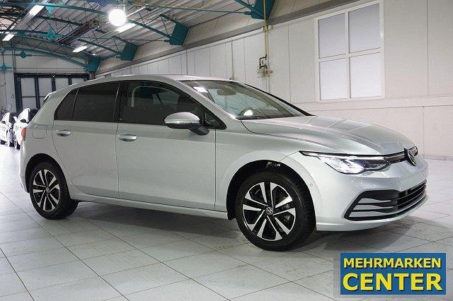 Volkswagen Golf - VIII 1,5 TSI 5T UNITED NAVI LED LM16