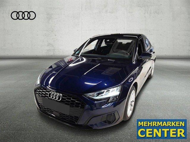 Audi A3 - Limousine 35 TFSI Advanced Sitzhzg. DAB 17