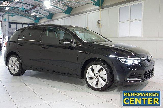 Volkswagen Golf - VIII 1,5 TSI 5T STYLE NAVI LED PANO ERGO-ACTIVE LM17