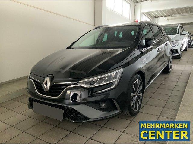 Renault Mégane Grandtour - Megane R.S. Line TCe 160 EDC BOSE+P-DACH+SHZ+NAVI+UVM+