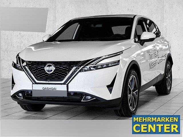 Nissan Qashqai - Tekna 1.3 DIG-T MHEV Xtronic 4x2 EU6d