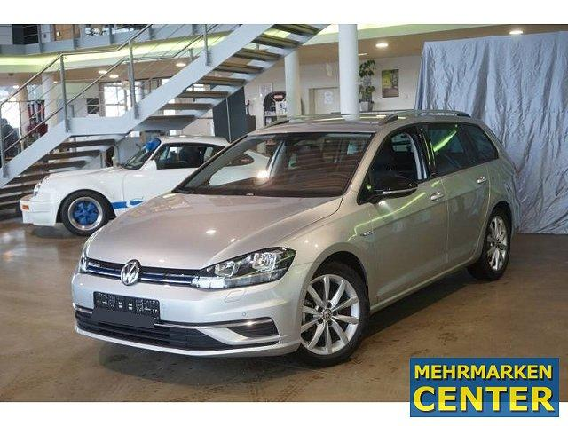 Volkswagen Golf Variant - IQ.DRIVE 1.5TSI*ACC Spurass.Keyless