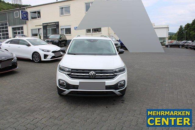 Volkswagen T-Cross - Style Team 1.5 TSI 150PS DSG7 2021
