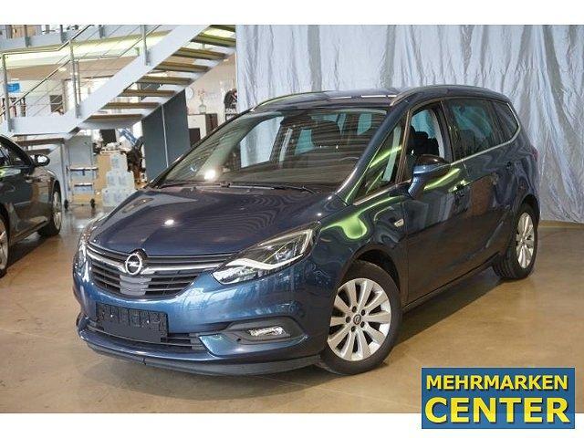 Opel Zafira - C Innovation 1.6CDTI LED Navi ACC AHK SHZ