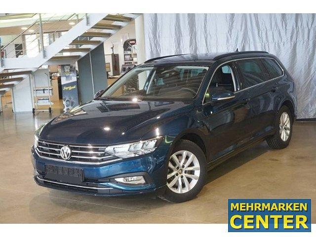 Volkswagen Passat Variant - Business 2.0TDI*DSG LED Navi AHK
