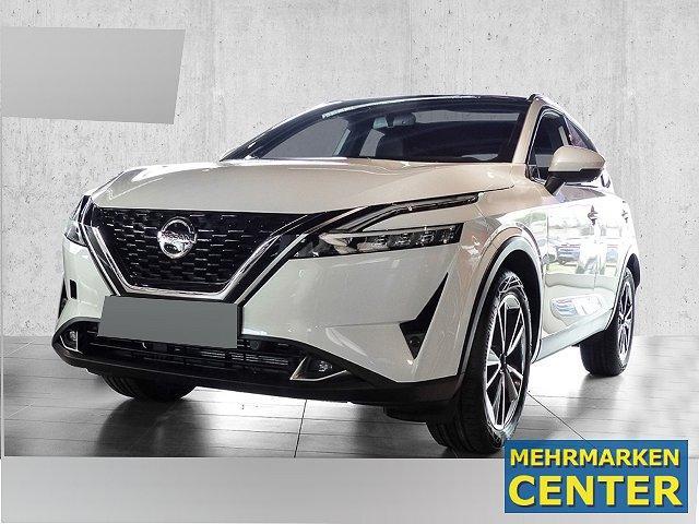 Nissan Qashqai - Tekna+ 1.3 DIG-T MHEV Xtronic 4x2 EU6d
