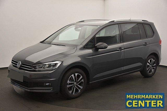 Volkswagen Touran - 2.0 TDI IQ.Drive LED/ AHK/ Navi
