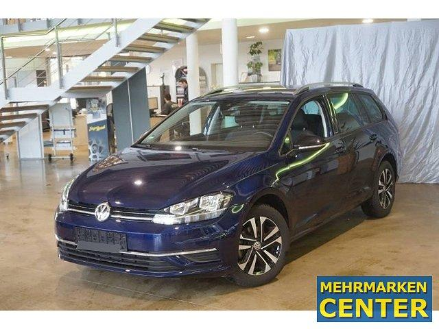 Volkswagen Golf Variant - IQ.DRIVE 1.0TSI Navi ACC PDCv+h SHZ