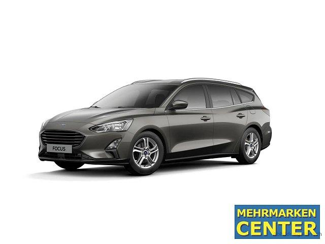 Ford Focus Turnier - COOLCONNECT, 2.0 EcoBlue Standhzg.