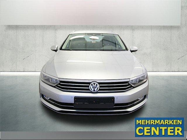 Volkswagen Passat Variant - 2.0 TDI BMT 6-DSG Highline LED