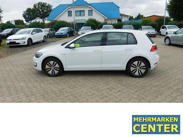 Volkswagen Golf - e- VII Comfortl Automatik 4Trg Navi Radio